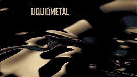 Samsung Liquidmetal Phone