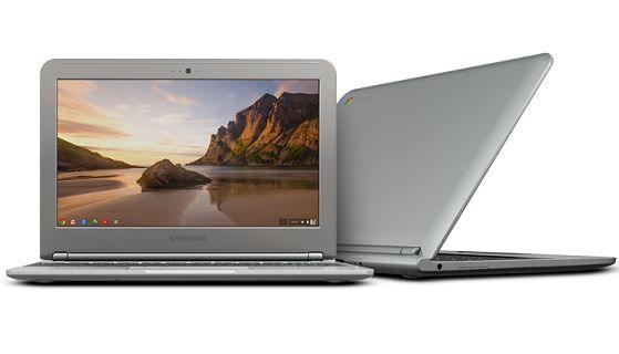 Disadvantages of Chromebooks