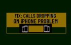 Fix: Calls Dropping on iPhone Problem