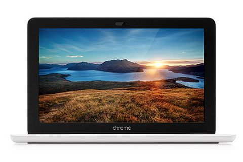 Advantages of Chromebooks