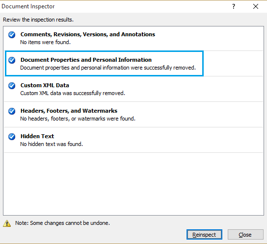 Personal Information and Metadata Removed