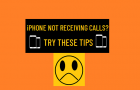 iPhone Not Receiving Calls? Try These Tips