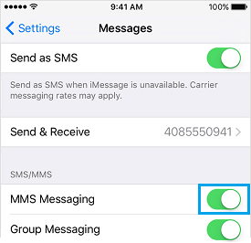 mms-messaging-option