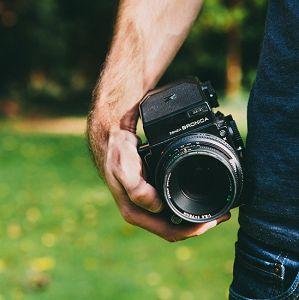 Heavy Camera