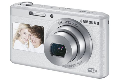Samsung Compact Digital Camera