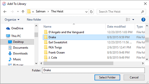 how to add file to public folder