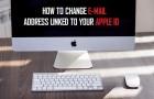 Change E-mail Address Linked to Apple ID