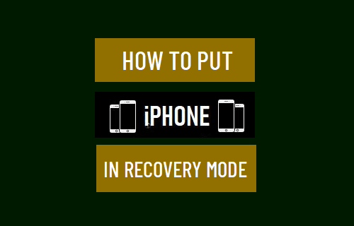 Reset or Restore iPhone Without iTunes