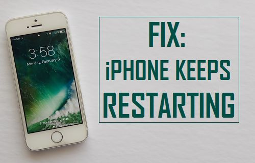 my iphone keeps restarting how to create bootable windows 10 usb drive 15734