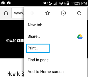 PDF ANDROID BROWSER DOWNLOAD