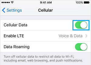 turn data off iphone how to monitor and cellular data usage on iphone 5775