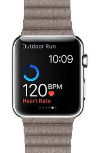 Apple Watch Series 2 Health