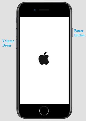 iPhone Sleep/Wake or Power Button