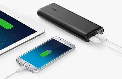 Anker PowerCore 20100 mAh Power Bank