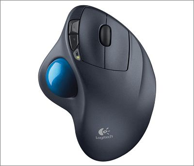 Logitech M570 Wireless Mouse