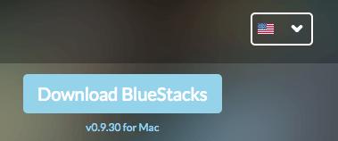 Download Bluestacks Button