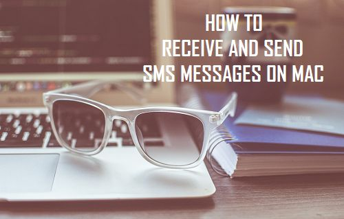 How to Receive and Send SMS Text Messages on Mac