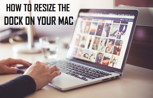 How to Resize the Dock on Your Mac