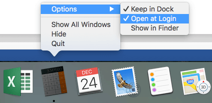 Stop Apps from Opening at Login on Mac