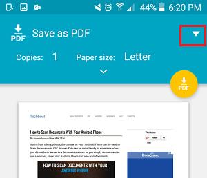 Google cloud print adobe pdf