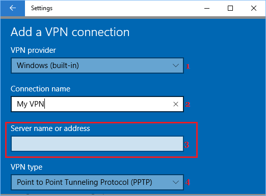 Star Vpn For Windows