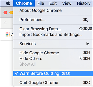 how to open closed tabs mac chrome