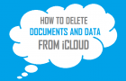 How to Delete Documents and Data From iCloud