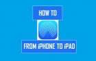 How to AirDrop From iPhone to iPad