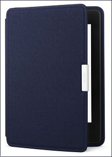 Amazon Kindle Paperwhite Leather Case
