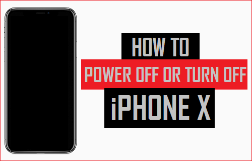 how to turn iphone off how to power or turn iphone x 17269