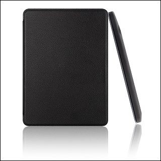 Swees Genuine Leather Case For Kindle Voyage