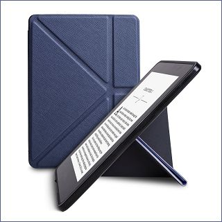 WALNEW Kindle Voyage Case