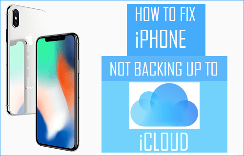 iphone not backing up how to fix iphone not backing up to icloud 1589