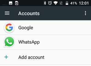 how to add contacts to android phone from pc