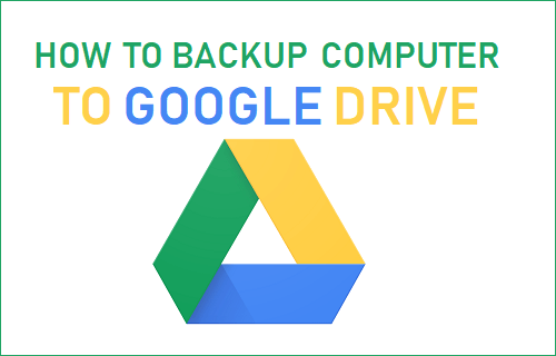 how to download backup from google drive