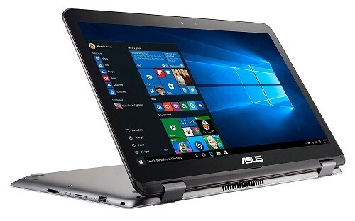 Asus 2-in-1 Convertible Laptop