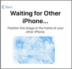 Animated Image on New iPhone