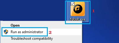 Run Norton Removal Tool As Admin